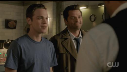 Supernatural 14×03 Review (The Scar) – funfandomblog